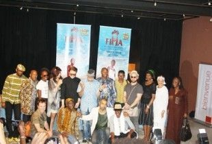 Le Festival International de la Mode Africaine