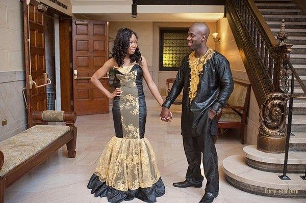 La mode africaine, les vêtements africains de Africouleur